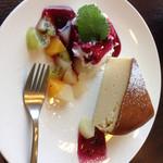 29932237 - チーズケーキ。