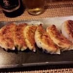 バンブー - 焼き餃子