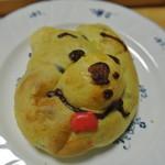 パン工房Epi  - プーさん