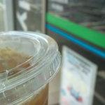 ファミリーマート  - アイスコーヒーGET♪