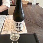 29939584 - 神韻純米吟醸酒無濾過生原酒