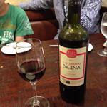 ビストロ コマ - 赤ワイン
