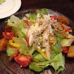 ビストロ コマ - サラダ