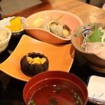 海鮮茶屋えびしま - お楽しみ膳