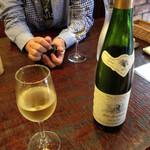 ビストロ コマ - 白ワイン
