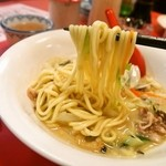 天天有 - 特選チャンポン(麺)