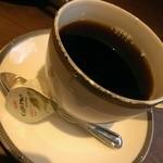 ジャック - ドリップコーヒー(2014/8)