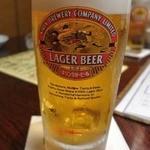 築館漁港ゑびす - 生ビール