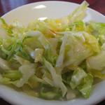 あけぼの - サラダ