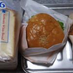 ヴィ ド フランス - 購入したパンたち^^;