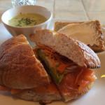 Sabio Cafe -