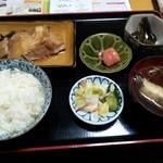 郷土料理 ひろ瀬 -