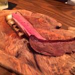 29947856 - 青森県産、鴨胸肉のコンフィ