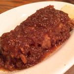 29947857 - トロトロ豚バラ肉のビネガー煮込み