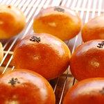 ドゥ・ソレイユ - 十勝産の小豆を使ったあんパンです。(120円)
