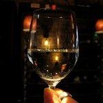 TERRA - ワインも沢山あります。