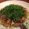 かねいし - 料理写真:広島風お好み焼き