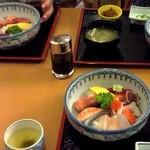 お食事処 さくら - 2014/08