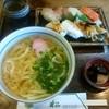 松寿司 - 料理写真:松定食