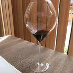 イタリアーノ プント ワイン&幸 - たっぷりのワイングラスで味わう