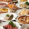 赤坂エクセルホテル東急 3F 赤坂スクエアダイニングレストラン - 料理写真:9・10月ディナーブッフェ