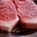 M's Rou - 霜降り黒毛和牛肉