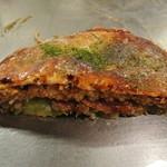 ほやほ家 - 料理写真:広島風お好み焼き