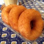 小野田屋豆腐店 - おからドーナツ