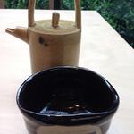 廚菓子くろぎ - 珈琲  淡口 ホット