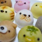 浪越軒 - 料理写真:可愛すぎる!つぶらな瞳がたまりません(*´д`*)