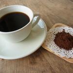 スマッジ コミュ - ノンカフェイン♪タンポポコーヒー