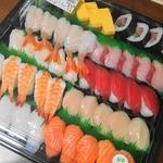 29962724 - 【2014年8月 再訪問】寿司