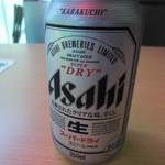 29962826 - 源流 缶ビール