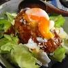 日山ごはん - 料理写真:【2014年8月 再訪問】ロコモコ