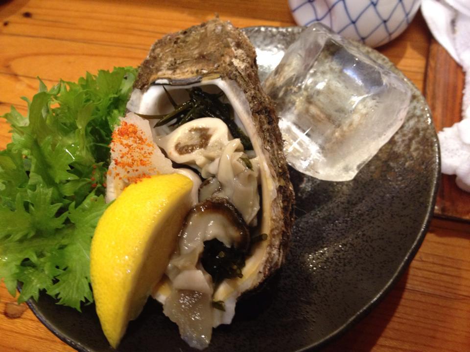 宇野気 玉寿司