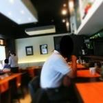29966018 - こじんまりとした店内は、女子スタッフの仕切りによる温かな空気感。。☆