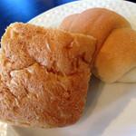 29967219 - パンやんパン!