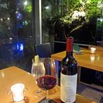 風花 - ワインはアドリア・ロッソ