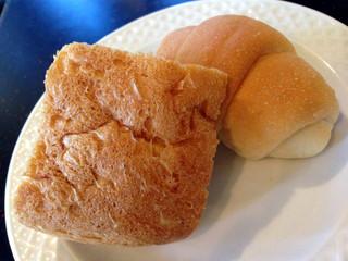 TANTO屋 - パンやんパン!