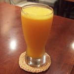 ガネーシュ - マンゴービール(600円)