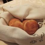おいしんぼ - 自家製パン