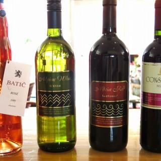 【ナチュラルワイン】はじめてのワインだからこそ良質なワインを