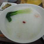 qilin - 2014.8 広東粥