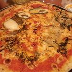 PSマリノ - 料理写真:オーダー3種類①