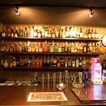 ダイニングミュージックバー ハーモニー - 世界のお酒がずらり!ぜひ飲み比べてください♪