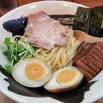 ツケメンハネウマ - 特製つけ麺(1030円)2014/8/20