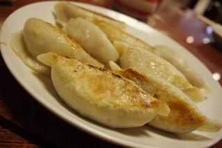 山東 2号店 - 焼き餃子