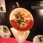 活 紀州本クエ料理 九絵亭 - 海鮮丼