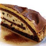 小手穂 - ショコラズコットケーキ