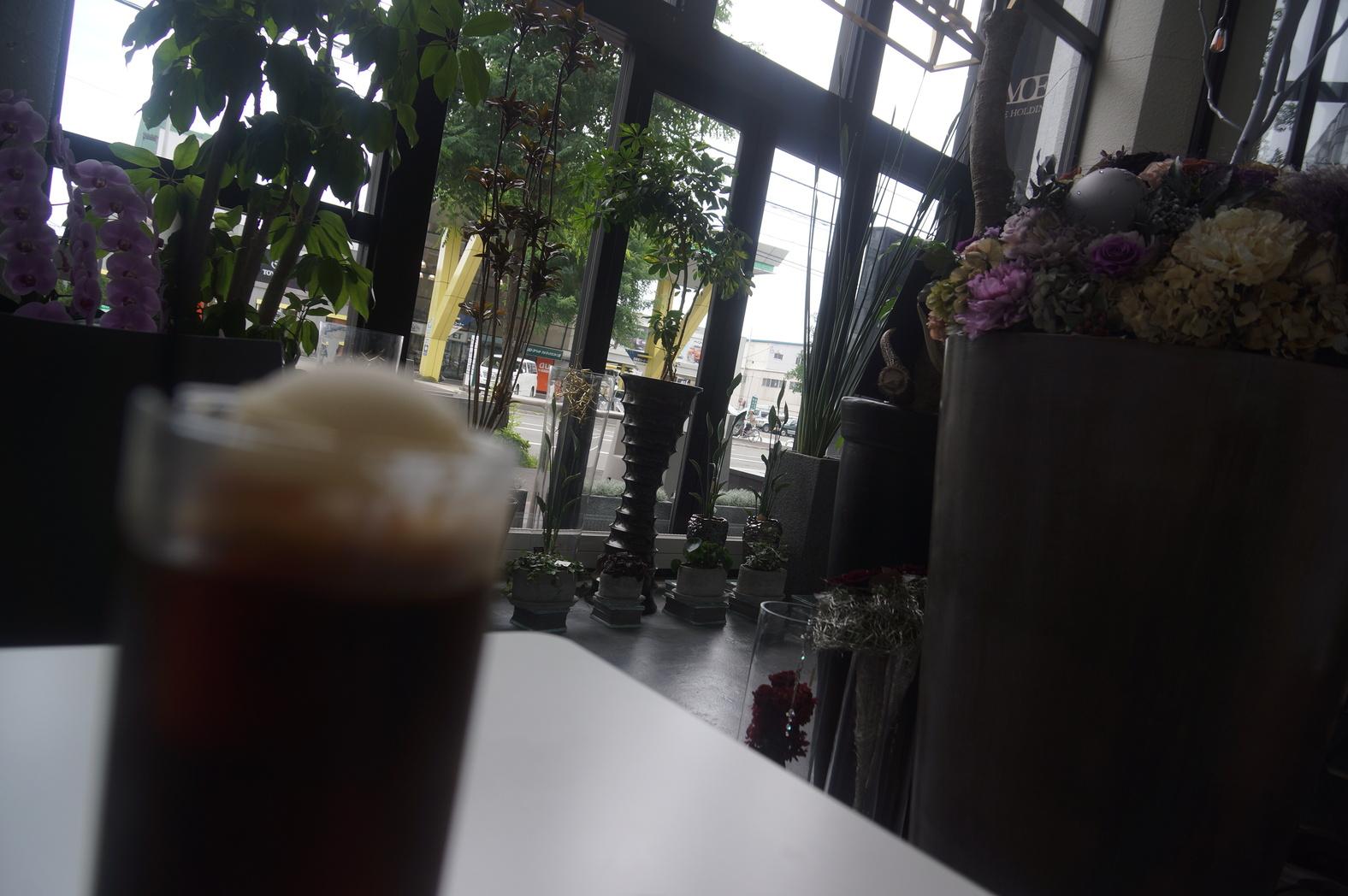 シーツーカフェ